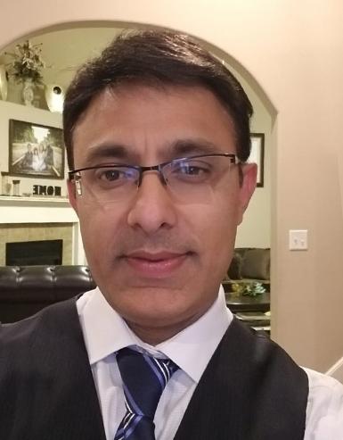 Amir Dharani