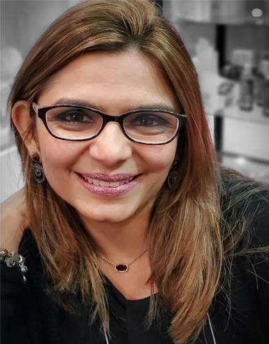 Laila Dharani